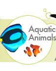 SL fish and aquatic animals!